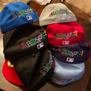 Prosper NYC Fitted